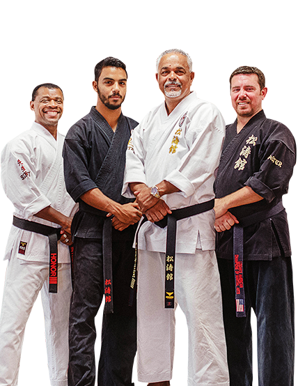 how to get started in martial arts